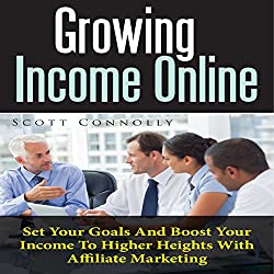 Growing Income Online
