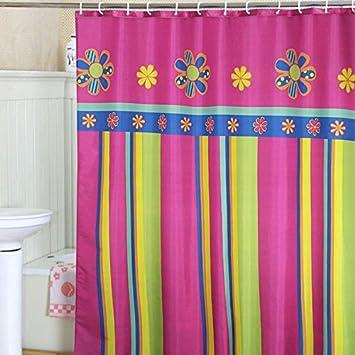 WeAre Home Style moderne étanche moisissures Lave-vaisselle Rideau ...
