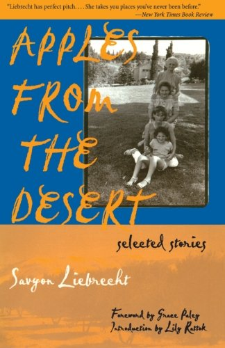 Apples From The Desert  Selected Stories  The Helen Rose Scheuer Jewish Womens Series