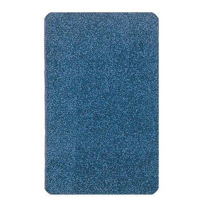(Carpets for Kids 2112.405 Solid Mt. St. Helens Blueberry Kids Rug Size: 8'4