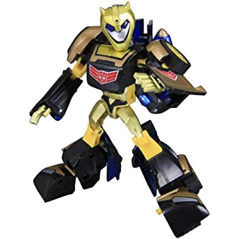 Transformers Animated - TA31 Elite Guard Bumblebee