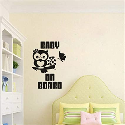 Amazon Com Wall Art Decal Sticker Words Wall Saying Words