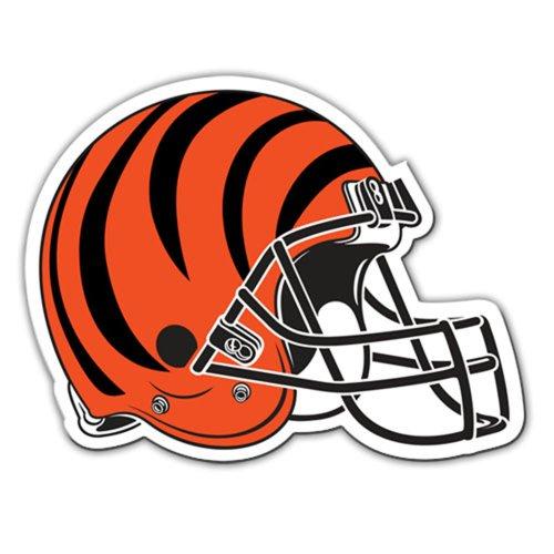 (Fremont Die NFL Cincinnati Bengals Team Magnet,)