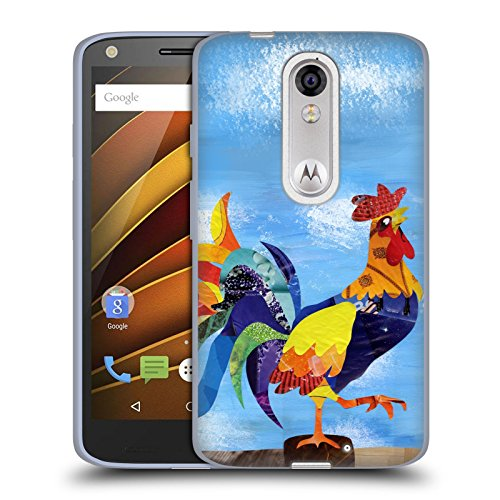 official-artpoptart-colorful-rooster-animals-soft-gel-case-for-droid-turbo-2-x-force