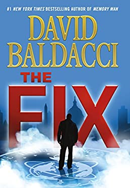 The Fix (Amos Decker series)