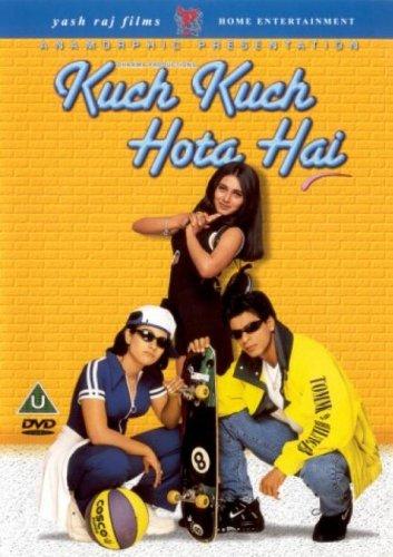 Kuch Kuch Hota Hai (Bollywood Movie / Indian Cinema / Hindi Film) (Sweet Kush)