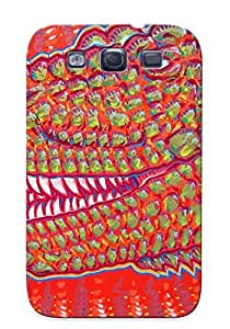 Galaxy S3 Case Cover With Shock Absorbent Protective BCOZgjH1933YEqaY Case