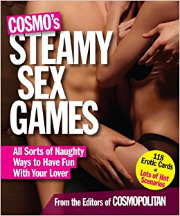 Fun sex games partners