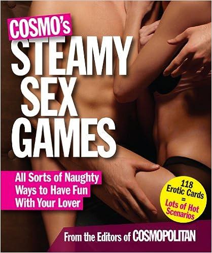 torridos juegos sexuales