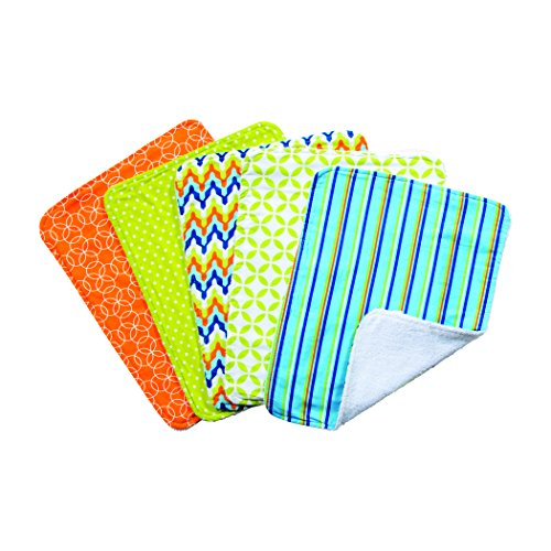 Trend Lab Piece Cloth Bundle