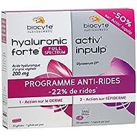 Biocyte Duo Pack Anti-Rides