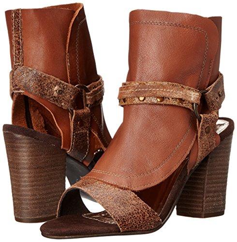 Diba Women's Italian Love Heeled Sandal, Tan, 8 M US by Diba (Image #6)