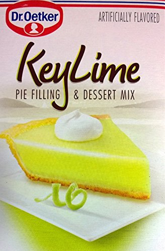Dr Oetker Pie Filling Key Lime Pack of 3