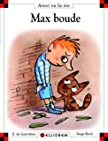 Max boude - tome 101