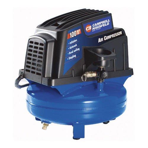Campbell Hausfeld Air Compressor 6 Gallon : Best pancake air compressors