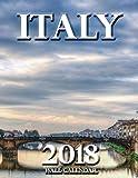 Italy 2018 Calendar