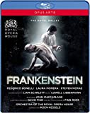 Royal Ballet Principals Federico Bonelli, Laura Morera and Steven McRae dance the lead roles in Liam Scarlett's new ballet, based on the world's most famous work of horror fiction, Mary Shelley's Frankenstein. This ambitious theatrical collaboration ...