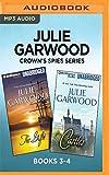 Julie Garwood Crown's Spies Series: Books 3-4: The Gift & Castles