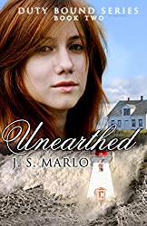 Unearthed (Duty Bound Book 2)