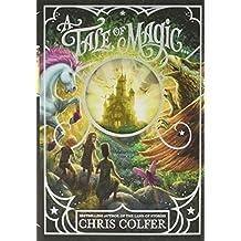 A Tale of Magic... (A Tale of Magic... (1))