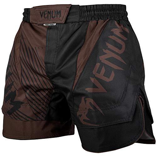 Venum Nogi 2.0 Fightshorts – Black-S, Black, Small