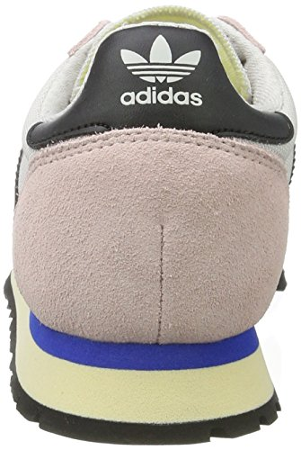 Running grey F17 One icey Black Multicolore Femme Adidas Pink De core Haven F17 W Chaussures wqI06