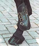 Rhinegold Leder Tendon Pferde Stiefel