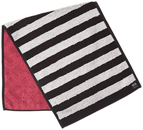 [Imabari towel] zebra face towel / Pink 1-60284-31-P (japan import)