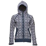 ICEWEAR Helga Norwegian Lined Sweater Jacket