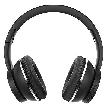 Auriculares Bluetooth para Auriculares, Auriculares inalámbricos para Exteriores Auriculares Auriculares para teléfono con reducción de Ruido, ...