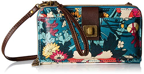 Sakroots Large Smartphone Crossbody for sale  Delivered anywhere in USA