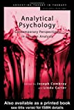 Analytical Psychology : Contemporary Perspectives in Jungian Analysis, , 1583919996