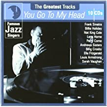 You Go To My Head / Famous Jazz Singers [10CDs]