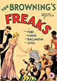 Freaks [Region 2]