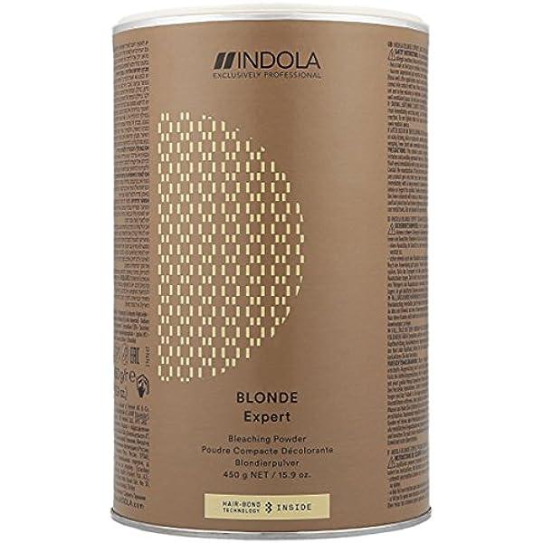 Indola, Tratamiento crecepelos - 450 gr.: Amazon.es: Belleza