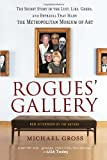 Rogues' Gallery, Michael Gross, 0767924894
