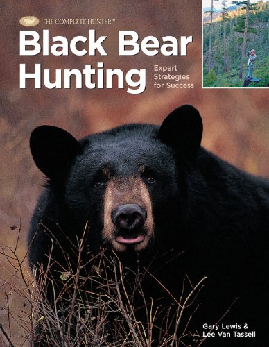 Black Bear Hunting Strategies Complete product image