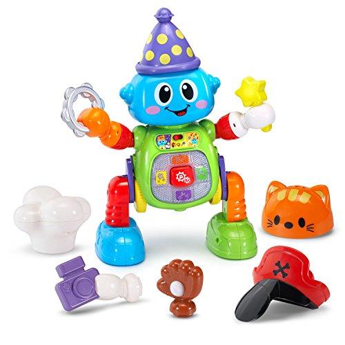 vtech toy robot - 2