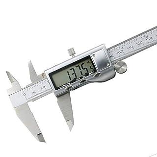 YUMUYMEY Calibro a corsoio Digitale Calibro a corsoio Digitale Calibro 0-150mm Calibro Digitale (Size : 0-150mm)