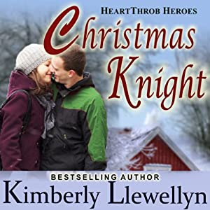Christmas Knight Audiobook
