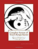 Complete System of Tracy's Kenpo Karate, LeAnn Rathbone, 1500159220