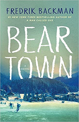 Image result for bear town