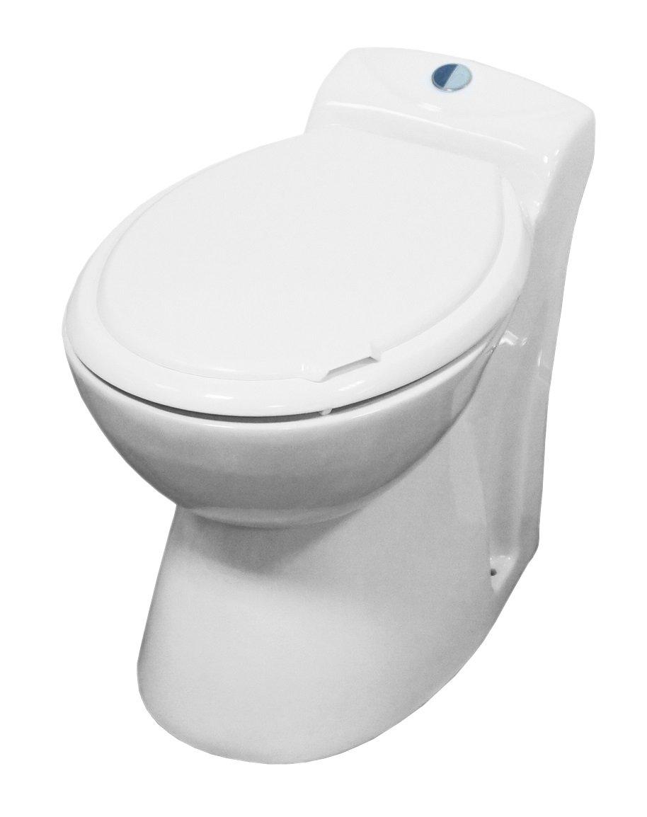 Fabulous E-LOMAC K : Keramik-WC's mit integrierter Hebeanlage: Amazon.de IL92