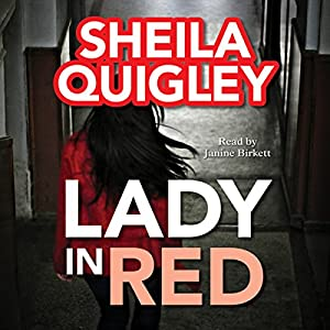 Lady in Red Audiobook