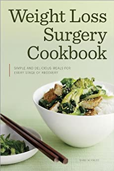 Weight Loss Surgery Cookbook Delicious ebook product image