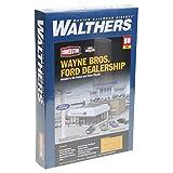 Walthers Cornerstone Wayne Bros. Ford Train