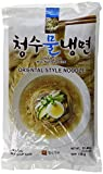 Choung Soo Mul Naengmyeon, 25.40-ounce Package by Choungsoo Food