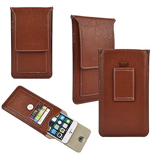Sumaclife Smartphone Leather Holster Motorola
