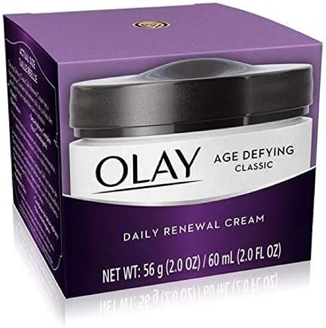 Olay Age Defying Classic Daily Renewal Cream