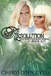 Resolution (Jein's Journey Book 2)